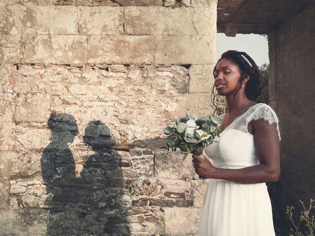 Le mariage de Samuel et Kadija à Nantes, Loire Atlantique 3