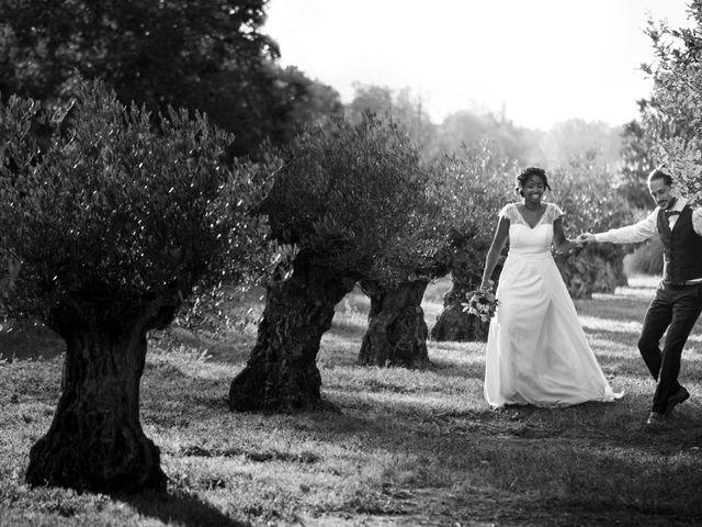 Le mariage de Samuel et Kadija à Nantes, Loire Atlantique 10