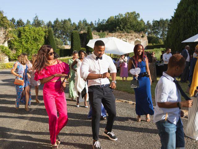 Le mariage de Samuel et Kadija à Nantes, Loire Atlantique 14