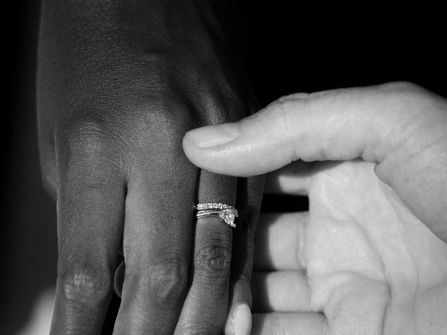 Le mariage de Samuel et Kadija à Nantes, Loire Atlantique 25