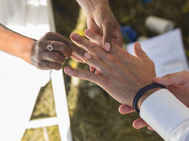 Le mariage de Samuel et Kadija à Nantes, Loire Atlantique 26