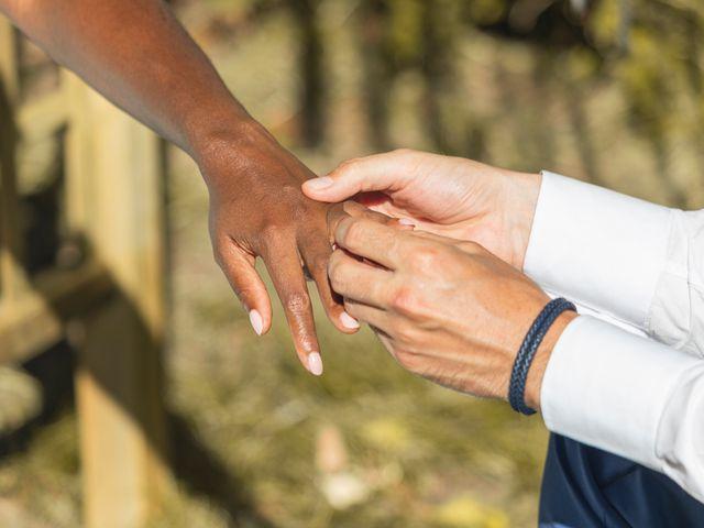 Le mariage de Samuel et Kadija à Nantes, Loire Atlantique 27