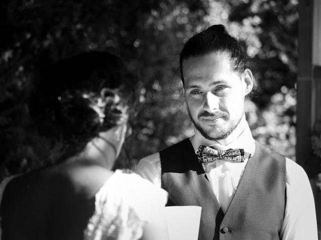 Le mariage de Samuel et Kadija à Nantes, Loire Atlantique 28