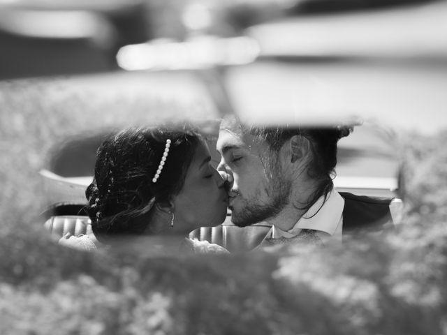 Le mariage de Samuel et Kadija à Nantes, Loire Atlantique 39