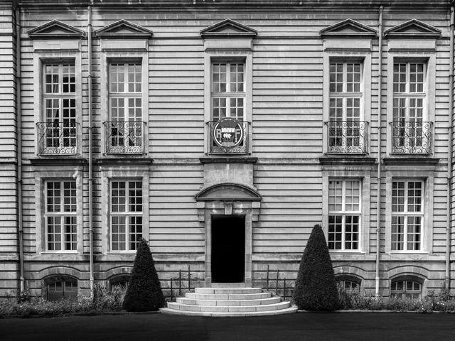 Le mariage de Samuel et Kadija à Nantes, Loire Atlantique 50