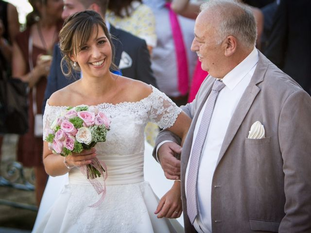 Le mariage de Romain et Audrey à Gilly-lès-Cîteaux, Côte d'Or 3