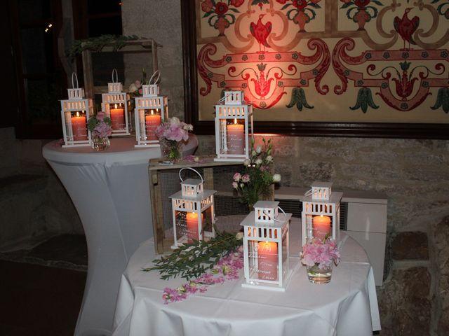 Le mariage de Romain et Audrey à Gilly-lès-Cîteaux, Côte d'Or 5