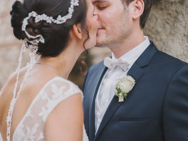 Le mariage de Jean-Victor et Linda à Metz, Moselle 2
