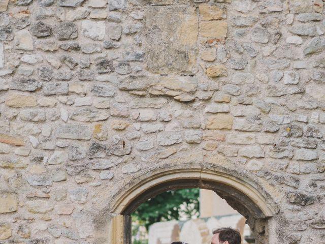 Le mariage de Jean-Victor et Linda à Metz, Moselle 6