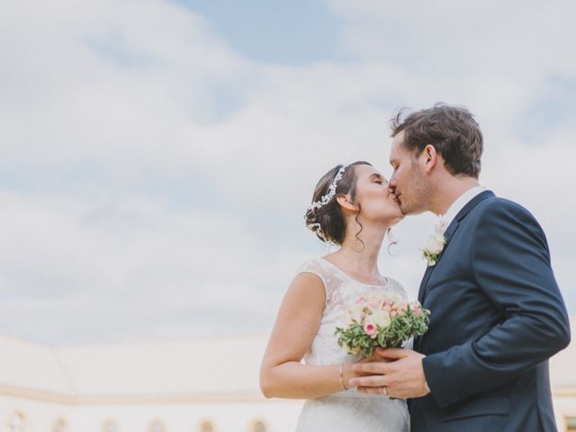 Le mariage de Jean-Victor et Linda à Metz, Moselle 13