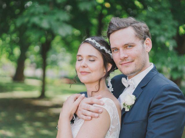 Le mariage de Jean-Victor et Linda à Metz, Moselle 18
