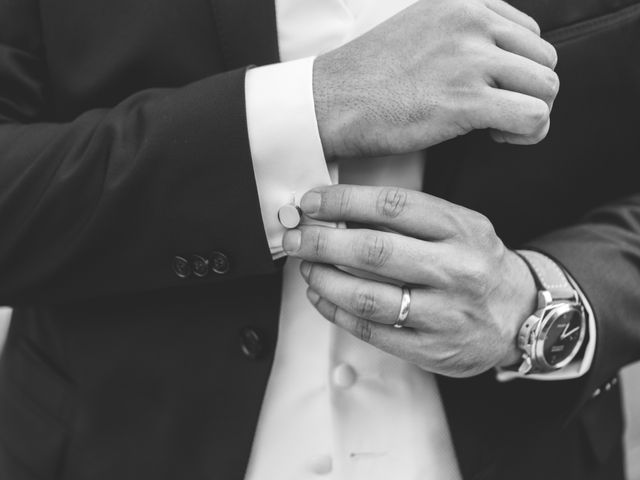 Le mariage de Jean-Victor et Linda à Metz, Moselle 21
