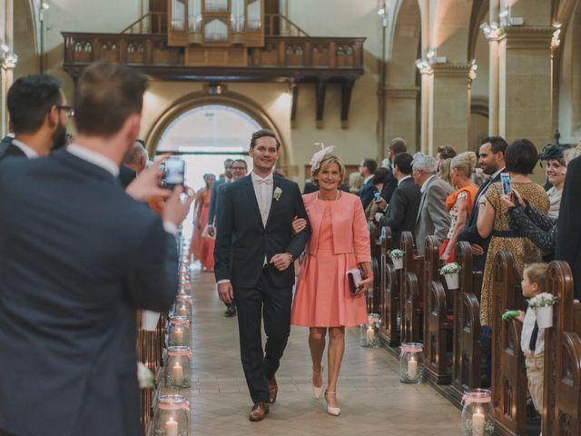 Le mariage de Jean-Victor et Linda à Metz, Moselle 23