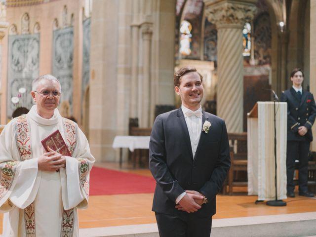 Le mariage de Jean-Victor et Linda à Metz, Moselle 24