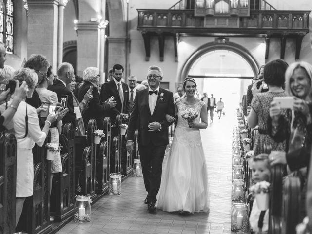 Le mariage de Jean-Victor et Linda à Metz, Moselle 25