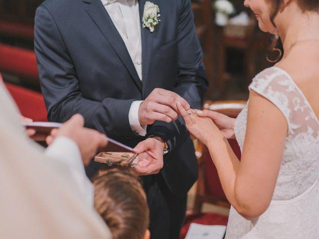 Le mariage de Jean-Victor et Linda à Metz, Moselle 29