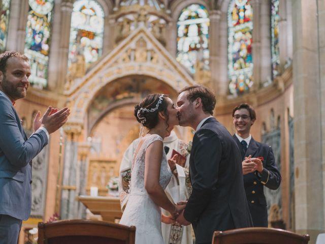Le mariage de Jean-Victor et Linda à Metz, Moselle 30