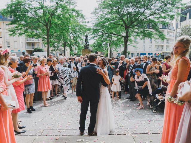 Le mariage de Jean-Victor et Linda à Metz, Moselle 34