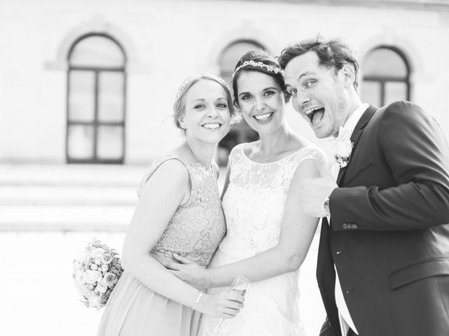 Le mariage de Jean-Victor et Linda à Metz, Moselle 46