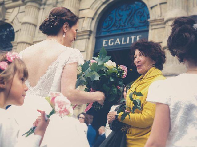 Le mariage de Ahmed et Elise à Champigny, Marne 7