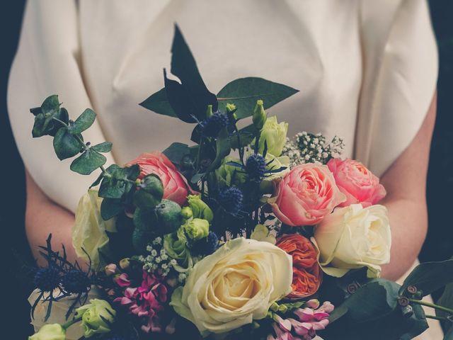 Le mariage de Ahmed et Elise à Champigny, Marne 15