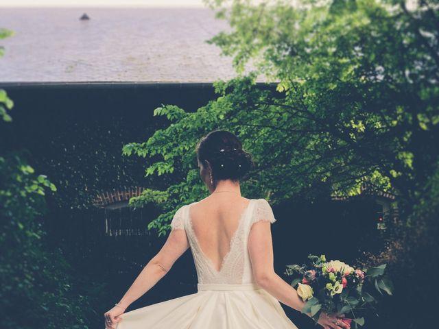Le mariage de Ahmed et Elise à Champigny, Marne 18