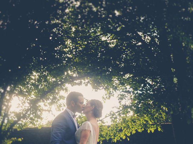 Le mariage de Ahmed et Elise à Champigny, Marne 19