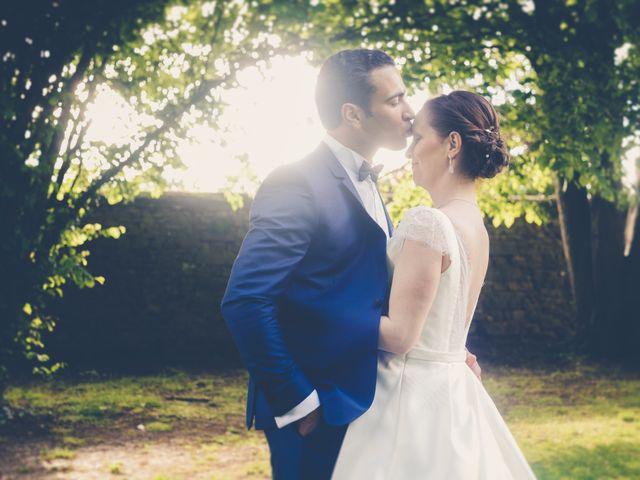 Le mariage de Ahmed et Elise à Champigny, Marne 20
