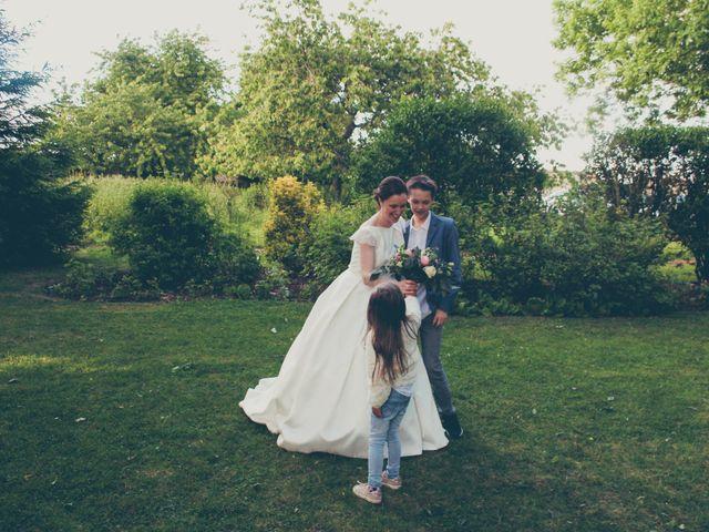Le mariage de Ahmed et Elise à Champigny, Marne 26
