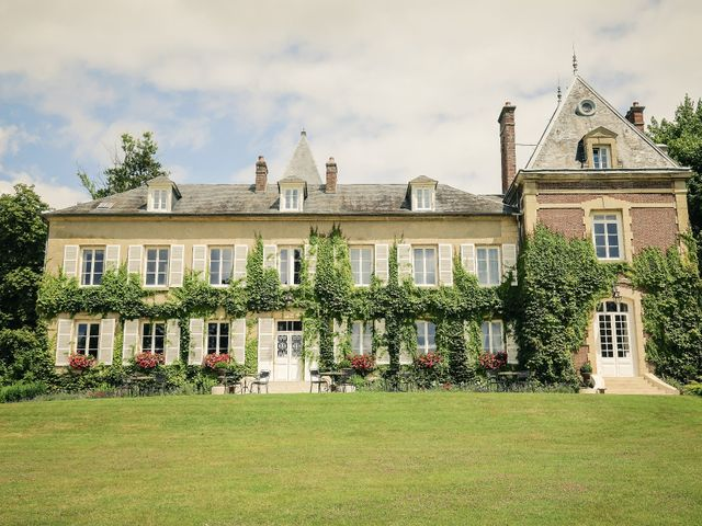 Le mariage de Loïc et Yulie à Cormeilles-en-Parisis, Val-d'Oise 16