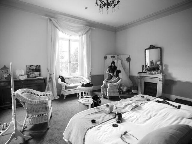 Le mariage de Loïc et Yulie à Cormeilles-en-Parisis, Val-d'Oise 18