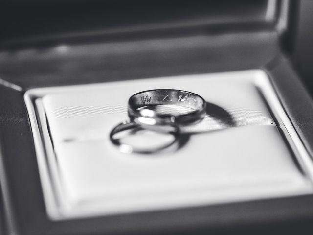 Le mariage de Loïc et Yulie à Cormeilles-en-Parisis, Val-d'Oise 23