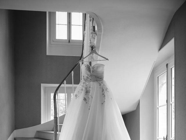 Le mariage de Loïc et Yulie à Cormeilles-en-Parisis, Val-d'Oise 28