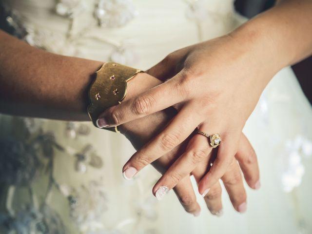 Le mariage de Loïc et Yulie à Cormeilles-en-Parisis, Val-d'Oise 41