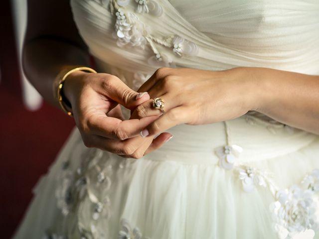 Le mariage de Loïc et Yulie à Cormeilles-en-Parisis, Val-d'Oise 43