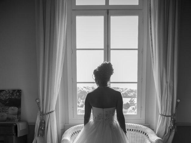 Le mariage de Loïc et Yulie à Cormeilles-en-Parisis, Val-d'Oise 45