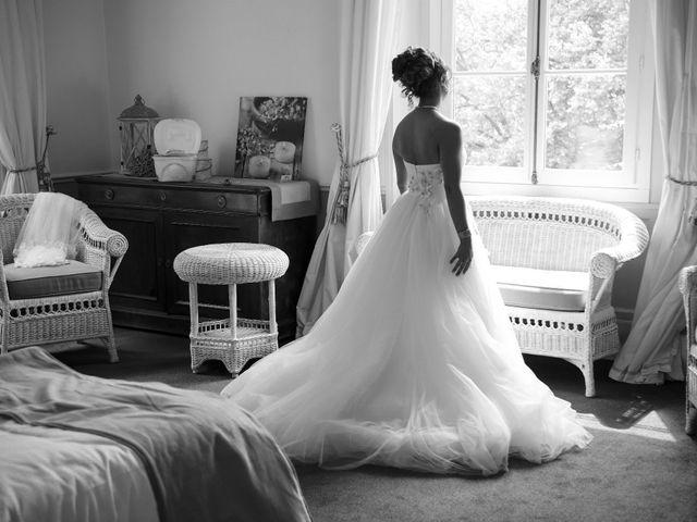 Le mariage de Loïc et Yulie à Cormeilles-en-Parisis, Val-d'Oise 48