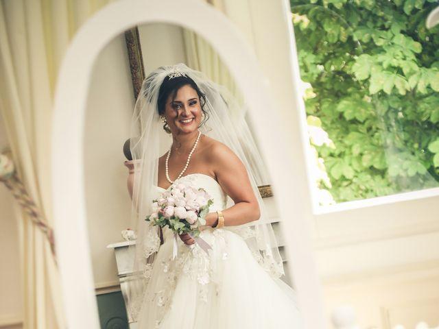 Le mariage de Loïc et Yulie à Cormeilles-en-Parisis, Val-d'Oise 51