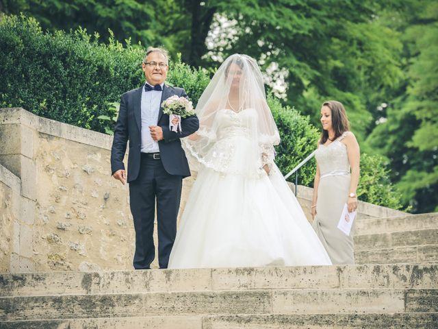 Le mariage de Loïc et Yulie à Cormeilles-en-Parisis, Val-d'Oise 61