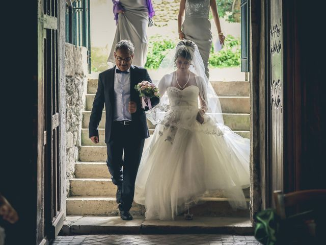 Le mariage de Loïc et Yulie à Cormeilles-en-Parisis, Val-d'Oise 63