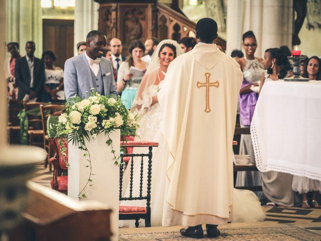 Le mariage de Loïc et Yulie à Cormeilles-en-Parisis, Val-d'Oise 65