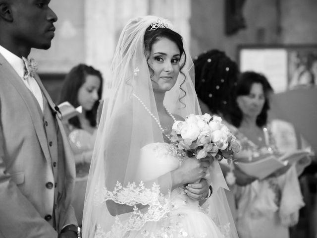 Le mariage de Loïc et Yulie à Cormeilles-en-Parisis, Val-d'Oise 66