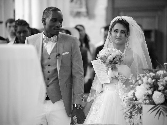 Le mariage de Loïc et Yulie à Cormeilles-en-Parisis, Val-d'Oise 68