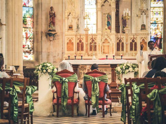 Le mariage de Loïc et Yulie à Cormeilles-en-Parisis, Val-d'Oise 71