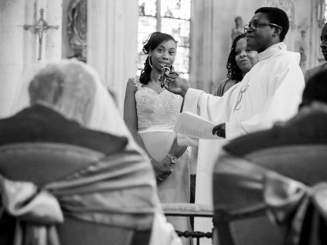 Le mariage de Loïc et Yulie à Cormeilles-en-Parisis, Val-d'Oise 81