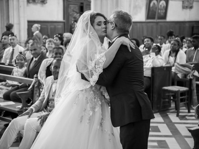 Le mariage de Loïc et Yulie à Cormeilles-en-Parisis, Val-d'Oise 83