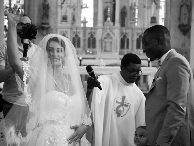 Le mariage de Loïc et Yulie à Cormeilles-en-Parisis, Val-d'Oise 88