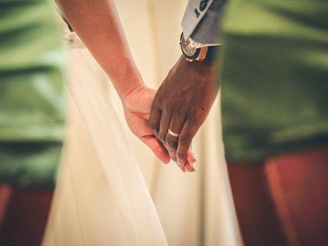 Le mariage de Loïc et Yulie à Cormeilles-en-Parisis, Val-d'Oise 95