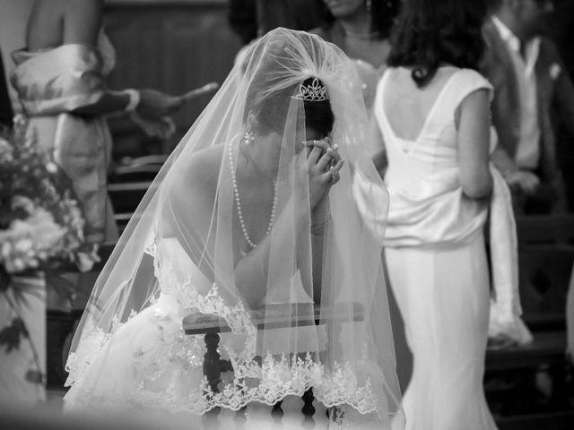 Le mariage de Loïc et Yulie à Cormeilles-en-Parisis, Val-d'Oise 96