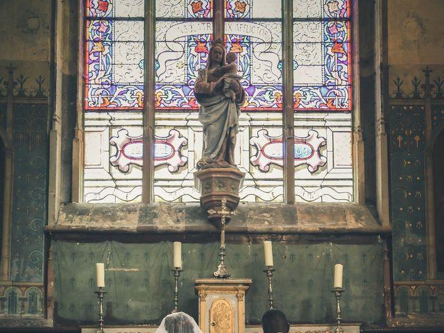 Le mariage de Loïc et Yulie à Cormeilles-en-Parisis, Val-d'Oise 100